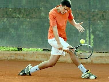 Sports: Tennis