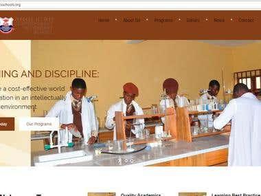 ACSS Official Website acsschools.org