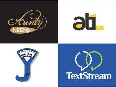 Logos & Corporate Identities