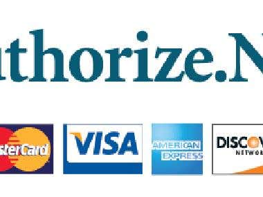Salesforce Credit Card Payment Integration - Authorize.NET