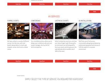 Avequipment- Event Production Melbourne | AV Equipment Melb