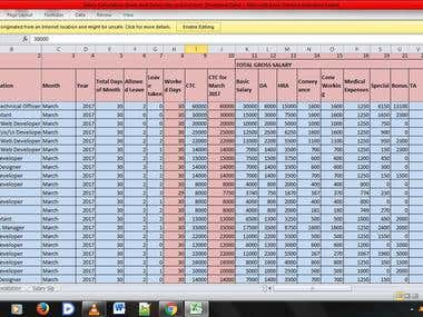 Salary-Calculation-Sheet-and-Salary-Slip-in-Excel