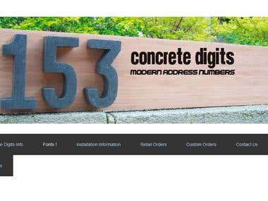 concretedigits