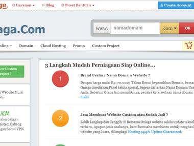 Oniaga.com