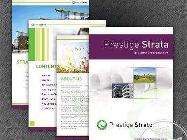 Prestige Strata Company Profile