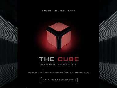The Cube Design Service