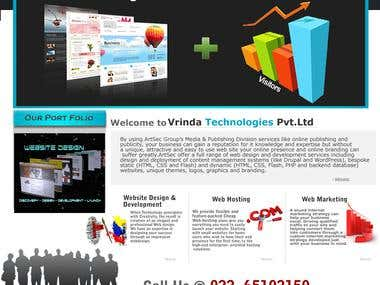 Omega Technologies