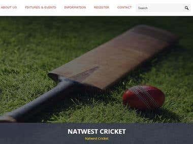 Osterley Cricket Club