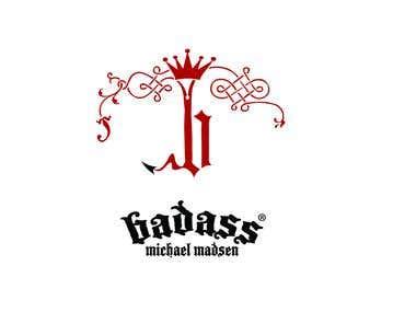 Client logo for BadAss.