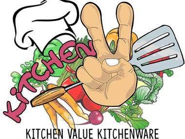 Kitchen Value Logo