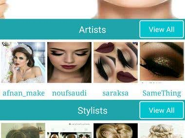 HairStyle App - Go Gorgeous