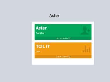 Online Exam Platform