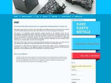 Web site design & development 03