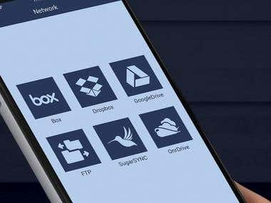 Fax App : Quick Create and Send Fax From Iphone