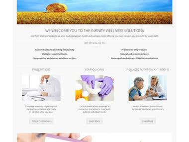 Infinity Wellness Solution