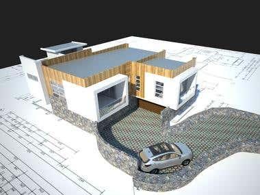 Home design - Australia