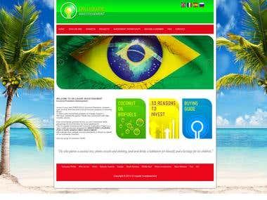Web site design & development 04