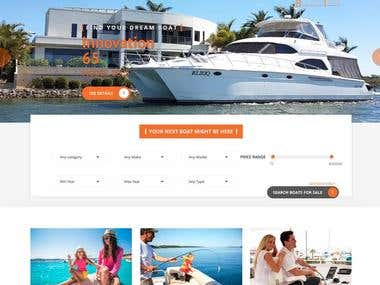 Boating Times :- Listing Portal for Boats Sale & Buy