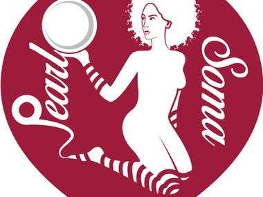 Pearl Soma Logo