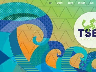Website TSB&B