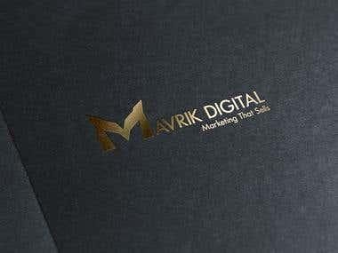Mavrik Digital
