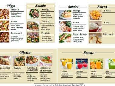 Sensation Gourmet