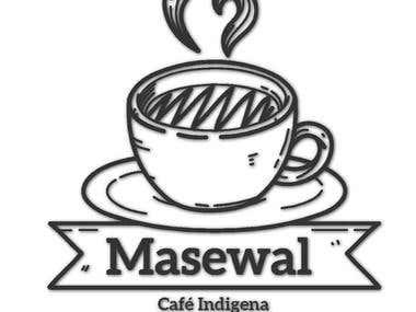 logo de cafe