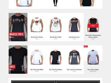 Swollen Society Apparel