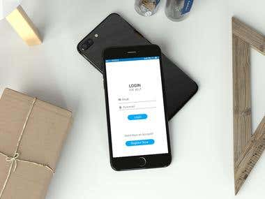 Formazen Mobile App