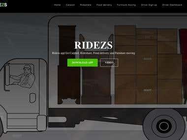 Ridezs.com