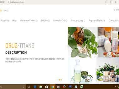 WWW.drugtitans.com