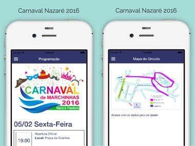 App Nazaré Paulista