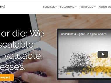 Consultants Digital