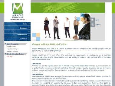 Miraclemultitrade.com