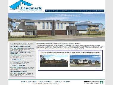 landmarkcd - CMS
