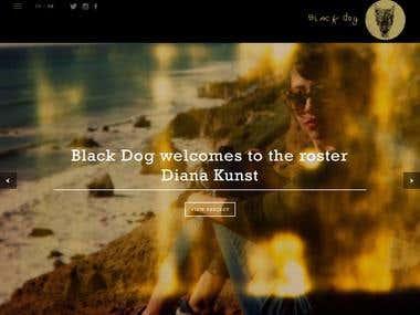 Website for the films