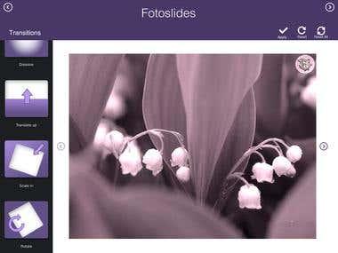 FotoSlides