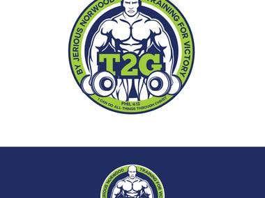 GYM logo.