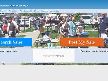 garagesalecow.com