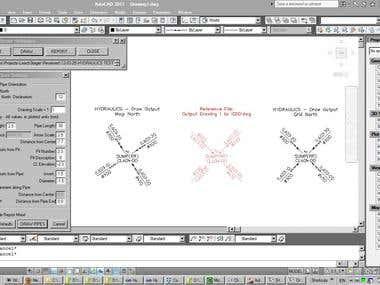 AutoCAD vb.net add-in
