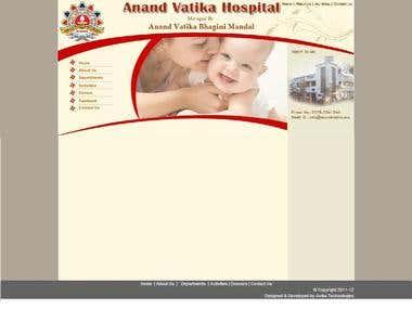 anandvatika hospital (www.anandvatika.org)