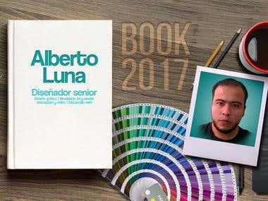 book Alberto Luna