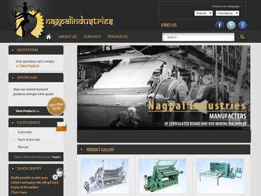 nagpalindustries.co.in