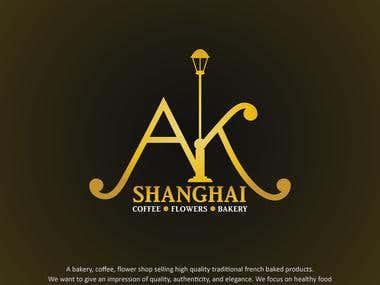 AK Shanghai Logo