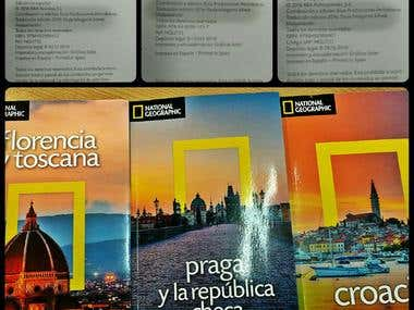 Traducciones National Geographic