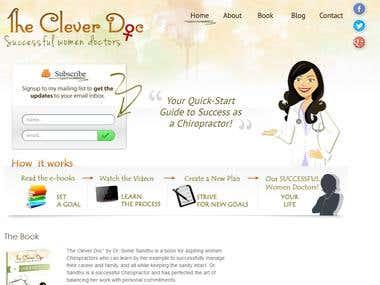 thecleverdoc.com