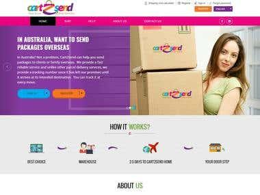 Cart2send - Shop Australia, Ship Anywhere