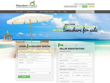Timeshareforsale | Buy / Sell / Rent