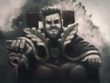 KING_ILLUSTRATION