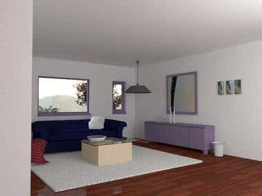 Residential design and visualisation
